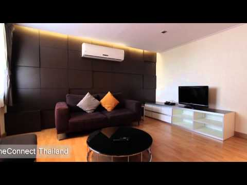 Modern 1 Bedroom Apartment for Rent at Nantiruj Tower PC005708