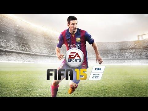 FIFA 15 - PS4 (23/09/2014) LIVE