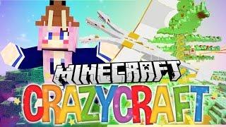 Goodness! | Ep 2 | Minecraft Crazy Craft 3.0