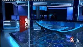 20 heures : [émission du 1 janvier 2009]