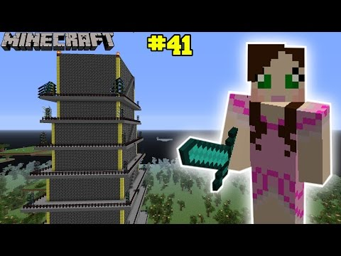 Minecraft: ROYAL GUARDIAN CHALLENGE [EPS6] [41]