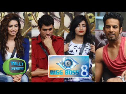 Bigg Boss 8 | November 24 | FULL EPISODE Update | DOST DOST...