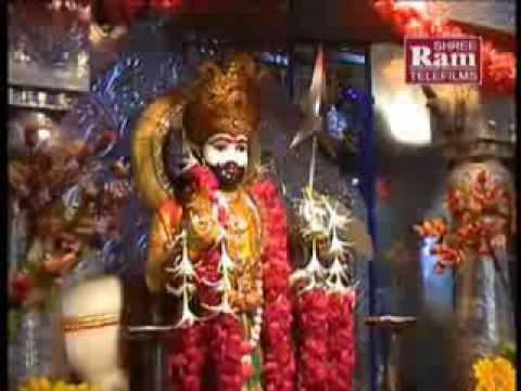 Ranujana Ramapir Tara Hathma Chhe |ramdevpir Bhajan |farida Meer video