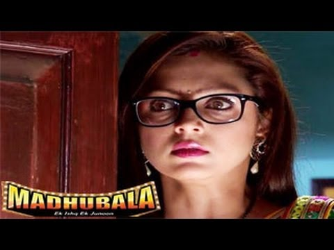 Madhu Escapes From Rk's House In Madhubala Ek Ishq Ek Junoon 13th May 2014 Full Episode Hd video