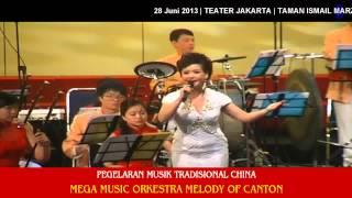 Download Lagu Pagelaran Musik Tradisional Cina Gratis STAFABAND