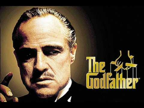 Misc Soundtrack - Godfather Love Song
