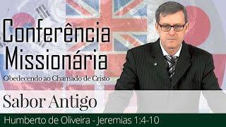 Sabor Antigo - Humberto de Oliveira