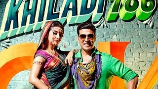 Khiladi 786 - Khiladi 786 - Official Theatrical Trailer ft. Akshay Kumar, Asin (Exclusive)