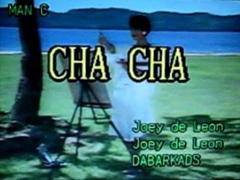 [36137] Cha Cha (dabarkads) ~ 금영 노래방 kumyoung 코러스 Hd3000 video