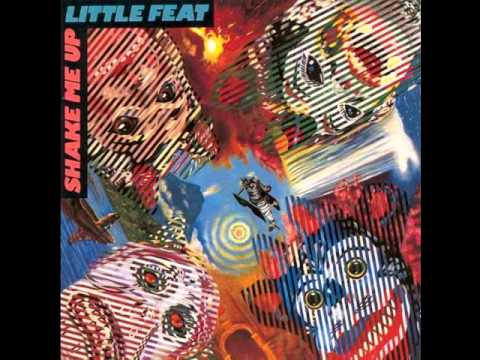 Little Feat - Dont Try So Hard