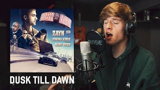 Dusk Till Dawn - Zayn ft. Sia | One Hour Song Challenge