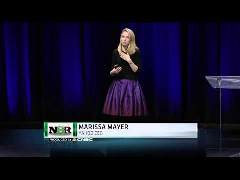 Nightly Business Report: Yahoo's move in mobile
