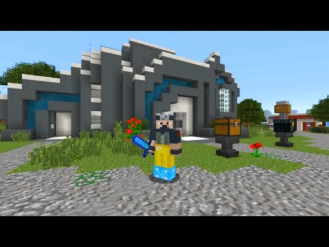 Etho MindCrack SMP Episode 164: End of Season 4