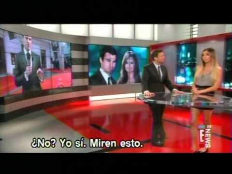 E! News (050911) The X Factor USA (Sub Esp)