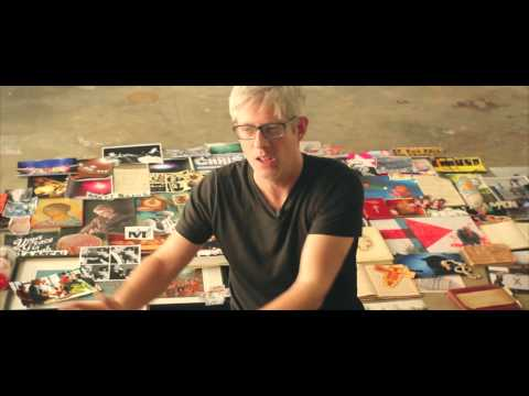 Matt Maher  - All The People Said Amen (About The Album)