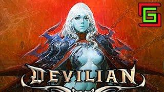 Devilian НА РУССКОМ ☺ Тангар и онлайн игры