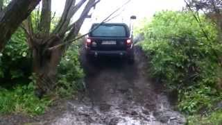 31.05.14 - Jeep, Samurai, Vitara, Terrano Off-Road