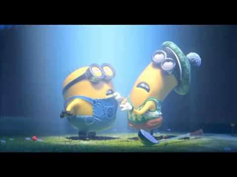 Minios Trailer 2 HD