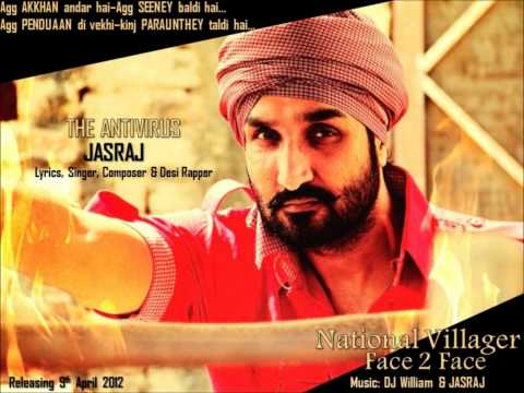 Honey Singh VS DJ William - National Villager Jassi Jasraj Official...