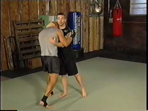 Jens Pulver Dirty Boxing Vol. 1 Image 1