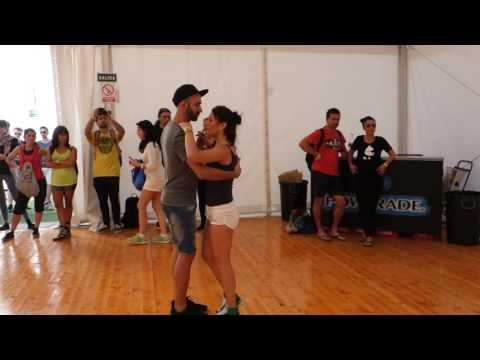 BDC2016   Class dances 8 ~ video by Zouk Soul
