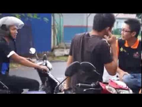 Rempit Arau Raya The Movie video