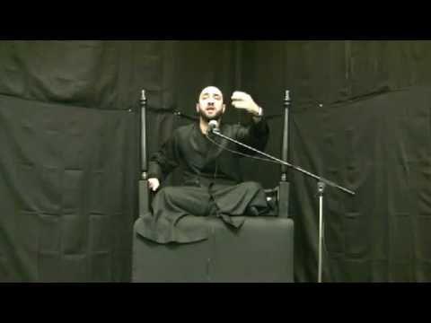 Malik al ashtar- A verified Shia - syed Ammar Nakshawani 1432 Bahrain salaam tv zahra tv fatimiya