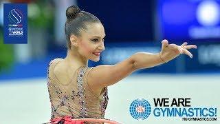 2017 Rhythmic Gymnastics Worlds, Pesaro (ITA) - Day 4 - Part 2
