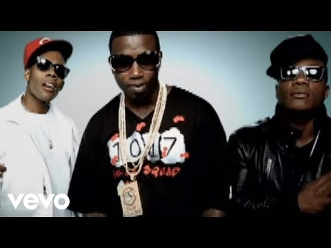Mario - Break Up ft. Sean Garrett, Gucci Mane Music Videos