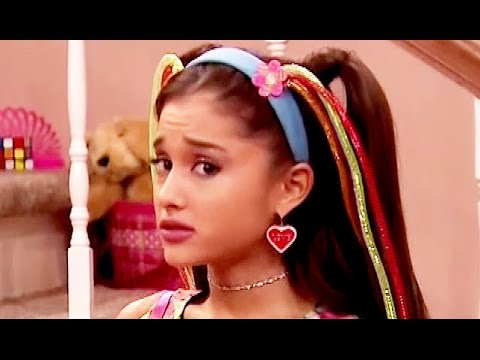 Ariana Grande Crushes First Ever Talk Show Interview