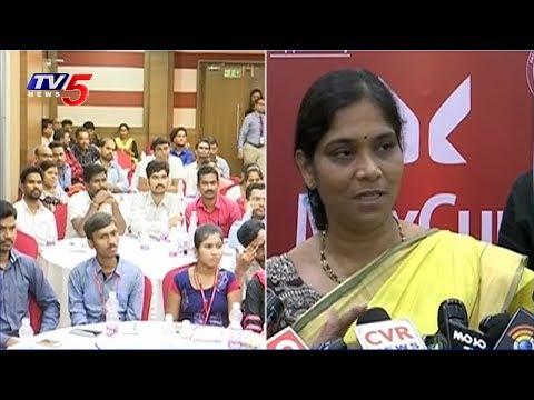 Organs Donation Awareness Camp To Be Conduct By Jeevandan & Maxcure Hospitals | TV5 News