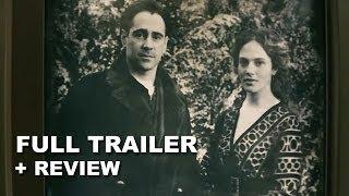 Winter's Tale 2014 Official Trailer + Trailer Review : HD PLUS