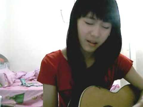 Rumor - Butiran Debu Cover By Mey Fang video