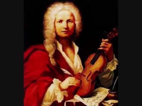 Vivaldi: Concierto Cuatro Violines in B minor, Op. 3 No. 10