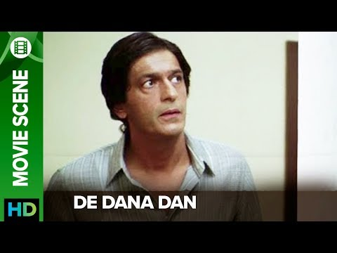 Chunky Pandey's Marraige Is In Trouble - De Dana Dan
