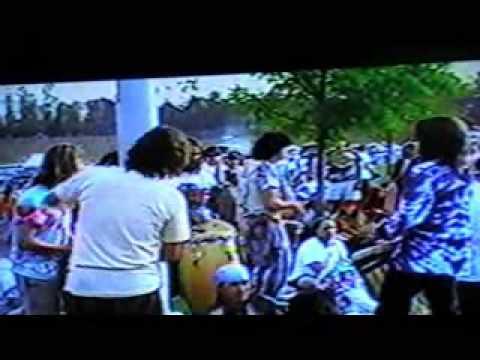 Parking Lot 1989 Grateful Dead Parking Lot Drum