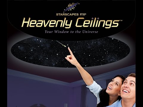Starscapes Cosmic Ceilings / How to Make Money in Any Economy