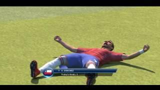Chile - Bolivia | COPA AMERICA CENTENARIO USA 2016