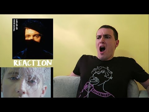 Cover Lagu MY MY MY! - TROYE SIVAN REACTION