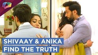 Shivaay And Anika Find Out Naintara's Truth | Ishqbaaaz | Star Plus