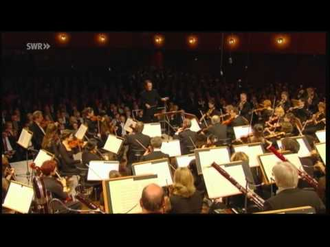 Richard Strauss Der Rosenkavalier Suite (2 excerpts), Deutsche Radio Philharmonie, Wilson Hermanto