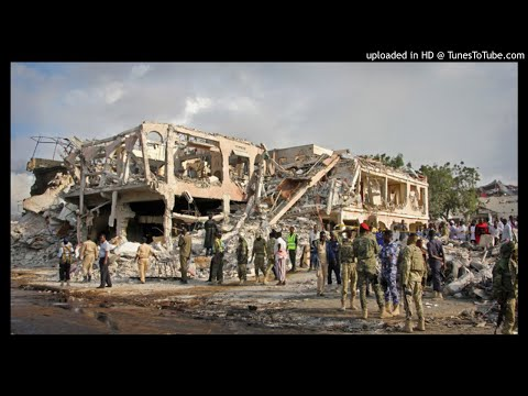 Twin Blasts Kill Hundreds In Somalian Capital - SBS Amharic