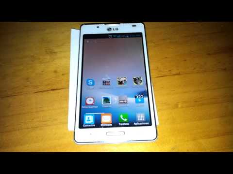 Revisión LG Optimus L7 II