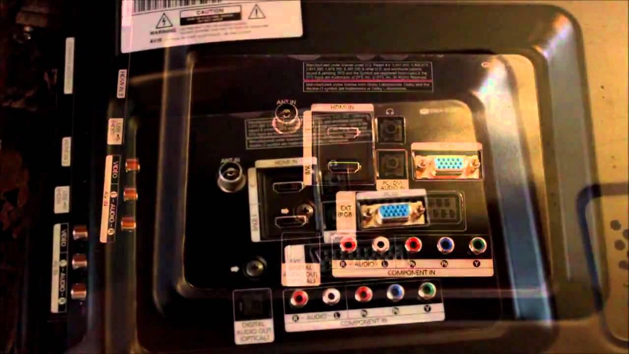 Вид товара: телевизоры и проекторы
