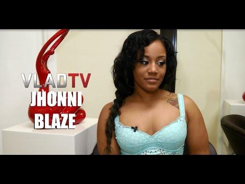 Jhonni Blaze Prepares For Surgeries, Including Boob Job & Lipo video