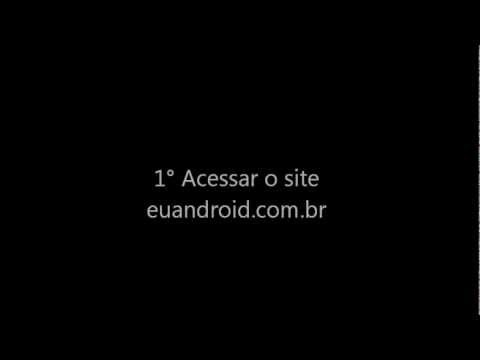 Como configurar a internet 3G em qualquer Android (celular ou tablet)