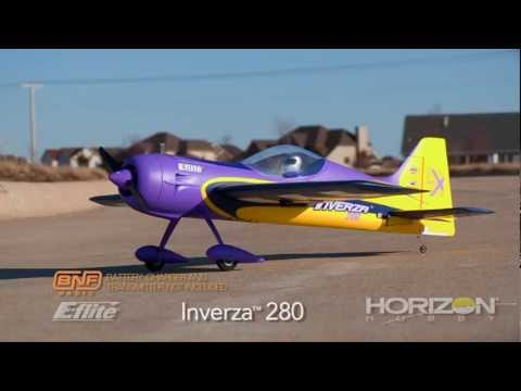 Inverza� 280 BNF Basic by E-flite