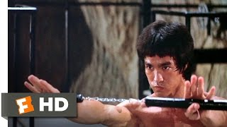 Master Fighter - Enter the Dragon (2/3) Movie CLIP (1973) HD