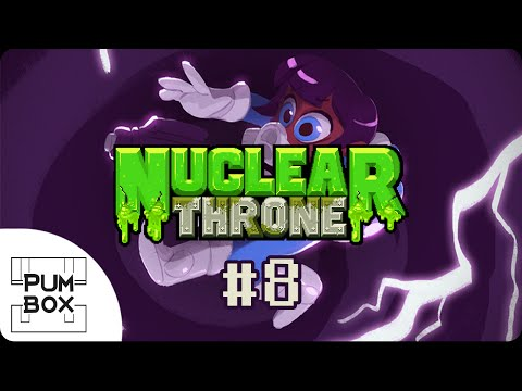 Insanity - Nuclear Throne Gameplay [EP 8]