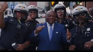San Francisco Police Department Lip Sync Challenge